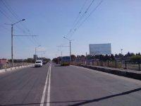 Билборд №235294 в городе Луцк (Волынская область), размещение наружной рекламы, IDMedia-аренда по самым низким ценам!