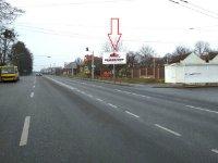 Билборд №235302 в городе Луцк (Волынская область), размещение наружной рекламы, IDMedia-аренда по самым низким ценам!