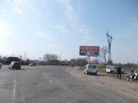 Билборд №235303 в городе Луцк (Волынская область), размещение наружной рекламы, IDMedia-аренда по самым низким ценам!