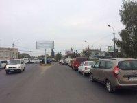 Билборд №235308 в городе Луцк (Волынская область), размещение наружной рекламы, IDMedia-аренда по самым низким ценам!