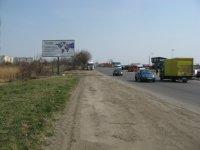 Билборд №235309 в городе Луцк (Волынская область), размещение наружной рекламы, IDMedia-аренда по самым низким ценам!