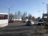 Билборд №235312 в городе Луцк (Волынская область), размещение наружной рекламы, IDMedia-аренда по самым низким ценам!