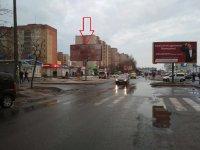 Билборд №235340 в городе Луцк (Волынская область), размещение наружной рекламы, IDMedia-аренда по самым низким ценам!