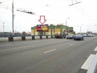 Билборд №235352 в городе Луцк (Волынская область), размещение наружной рекламы, IDMedia-аренда по самым низким ценам!
