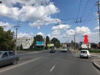 Билборд №235353 в городе Луцк (Волынская область), размещение наружной рекламы, IDMedia-аренда по самым низким ценам!