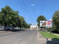 Билборд №235360 в городе Луцк (Волынская область), размещение наружной рекламы, IDMedia-аренда по самым низким ценам!