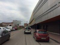 Билборд №235363 в городе Луцк (Волынская область), размещение наружной рекламы, IDMedia-аренда по самым низким ценам!