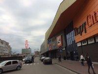 Билборд №235365 в городе Луцк (Волынская область), размещение наружной рекламы, IDMedia-аренда по самым низким ценам!