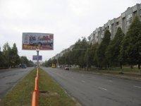 Билборд №235366 в городе Луцк (Волынская область), размещение наружной рекламы, IDMedia-аренда по самым низким ценам!