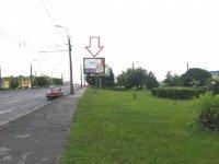 Скролл №235384 в городе Луцк (Волынская область), размещение наружной рекламы, IDMedia-аренда по самым низким ценам!