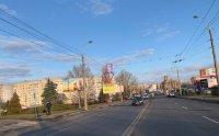 Скролл №235388 в городе Луцк (Волынская область), размещение наружной рекламы, IDMedia-аренда по самым низким ценам!