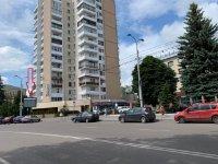 Экран №235403 в городе Луцк (Волынская область), размещение наружной рекламы, IDMedia-аренда по самым низким ценам!