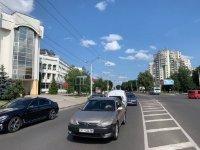 Скролл №235413 в городе Луцк (Волынская область), размещение наружной рекламы, IDMedia-аренда по самым низким ценам!