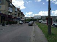 Билборд №235421 в городе Луцк (Волынская область), размещение наружной рекламы, IDMedia-аренда по самым низким ценам!