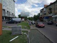 Билборд №235422 в городе Луцк (Волынская область), размещение наружной рекламы, IDMedia-аренда по самым низким ценам!