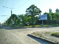 Билборд №235423 в городе Луцк (Волынская область), размещение наружной рекламы, IDMedia-аренда по самым низким ценам!