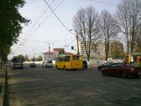 Билборд №235425 в городе Луцк (Волынская область), размещение наружной рекламы, IDMedia-аренда по самым низким ценам!
