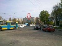 Билборд №235426 в городе Луцк (Волынская область), размещение наружной рекламы, IDMedia-аренда по самым низким ценам!