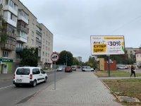 Билборд №235427 в городе Луцк (Волынская область), размещение наружной рекламы, IDMedia-аренда по самым низким ценам!