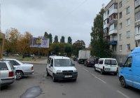 Билборд №235428 в городе Луцк (Волынская область), размещение наружной рекламы, IDMedia-аренда по самым низким ценам!