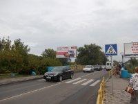 Билборд №235430 в городе Луцк (Волынская область), размещение наружной рекламы, IDMedia-аренда по самым низким ценам!