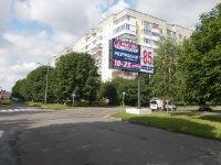 Билборд №235440 в городе Луцк (Волынская область), размещение наружной рекламы, IDMedia-аренда по самым низким ценам!