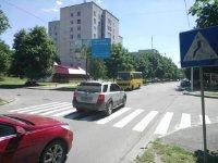 Билборд №235441 в городе Луцк (Волынская область), размещение наружной рекламы, IDMedia-аренда по самым низким ценам!