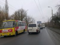 Билборд №235442 в городе Луцк (Волынская область), размещение наружной рекламы, IDMedia-аренда по самым низким ценам!