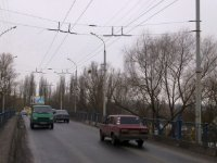 Билборд №235443 в городе Луцк (Волынская область), размещение наружной рекламы, IDMedia-аренда по самым низким ценам!