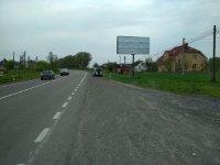Билборд №235445 в городе Забороль (Волынская область), размещение наружной рекламы, IDMedia-аренда по самым низким ценам!