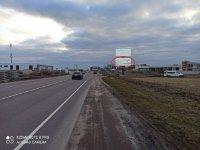 Билборд №235448 в городе Рованцы (Волынская область), размещение наружной рекламы, IDMedia-аренда по самым низким ценам!