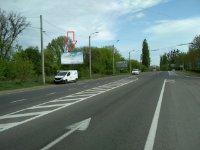 Билборд №235454 в городе Горькая Полонка (Волынская область), размещение наружной рекламы, IDMedia-аренда по самым низким ценам!