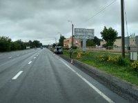 Билборд №235459 в городе Горькая Полонка (Волынская область), размещение наружной рекламы, IDMedia-аренда по самым низким ценам!