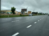 Билборд №235460 в городе Горькая Полонка (Волынская область), размещение наружной рекламы, IDMedia-аренда по самым низким ценам!