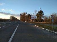 Билборд №235465 в городе Луцк Трасса (Волынская область), размещение наружной рекламы, IDMedia-аренда по самым низким ценам!