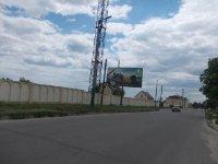 Билборд №235481 в городе Владимир-Волынский (Волынская область), размещение наружной рекламы, IDMedia-аренда по самым низким ценам!