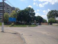 Билборд №235484 в городе Дубно (Ровенская область), размещение наружной рекламы, IDMedia-аренда по самым низким ценам!