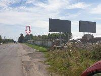 Билборд №235487 в городе Маслянка (Ровенская область), размещение наружной рекламы, IDMedia-аренда по самым низким ценам!