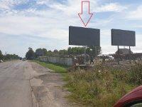 Билборд №235489 в городе Маслянка (Ровенская область), размещение наружной рекламы, IDMedia-аренда по самым низким ценам!