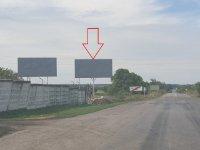 Билборд №235490 в городе Маслянка (Ровенская область), размещение наружной рекламы, IDMedia-аренда по самым низким ценам!