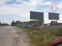 Билборд №235491 в городе Маслянка (Ровенская область), размещение наружной рекламы, IDMedia-аренда по самым низким ценам!