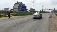 Билборд №235498 в городе Затока (Одесская область), размещение наружной рекламы, IDMedia-аренда по самым низким ценам!
