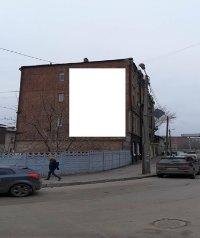 Брандмауэр №235499 в городе Харьков (Харьковская область), размещение наружной рекламы, IDMedia-аренда по самым низким ценам!