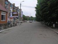 Билборд №2355 в городе Знаменка (Кировоградская область), размещение наружной рекламы, IDMedia-аренда по самым низким ценам!
