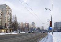 Брандмауэр №235508 в городе Харьков (Харьковская область), размещение наружной рекламы, IDMedia-аренда по самым низким ценам!