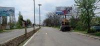 Билборд №235522 в городе Белгород-Днестровский (Одесская область), размещение наружной рекламы, IDMedia-аренда по самым низким ценам!