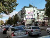 Билборд №235560 в городе Кременчуг (Полтавская область), размещение наружной рекламы, IDMedia-аренда по самым низким ценам!