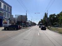 Билборд №235566 в городе Кременчуг (Полтавская область), размещение наружной рекламы, IDMedia-аренда по самым низким ценам!