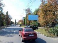 Билборд №235567 в городе Кременчуг (Полтавская область), размещение наружной рекламы, IDMedia-аренда по самым низким ценам!