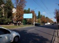Билборд №235568 в городе Кременчуг (Полтавская область), размещение наружной рекламы, IDMedia-аренда по самым низким ценам!